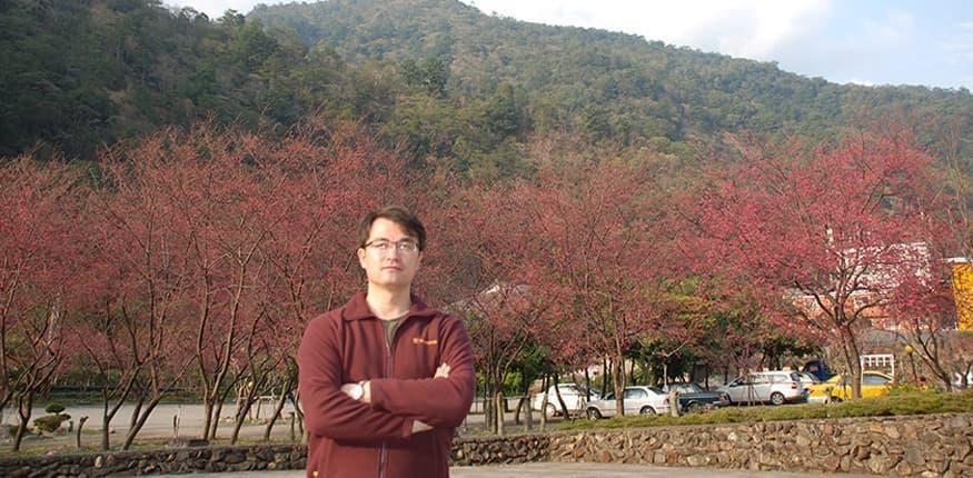 山东大学教授:周传健