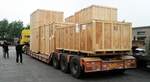 运输-精细化工中间体定制合成新方向