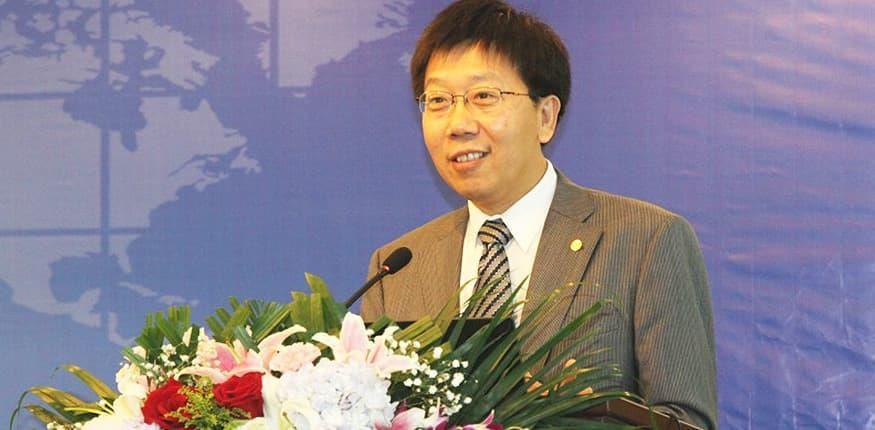 华东理工大学第一副主任:钱旭红