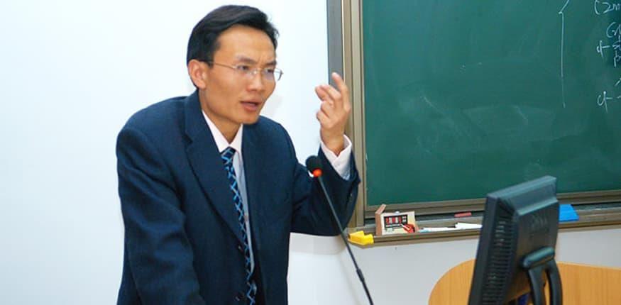 武汉大学副主任:廖俊