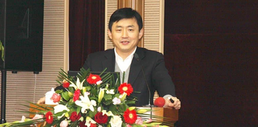 中国科学院上海有机化学研究所主任:丁奎岭