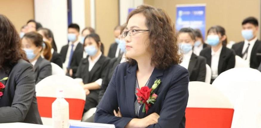 天元科技集团董事长助理:宫新春