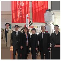 日本客户与天元签订研发定制合同