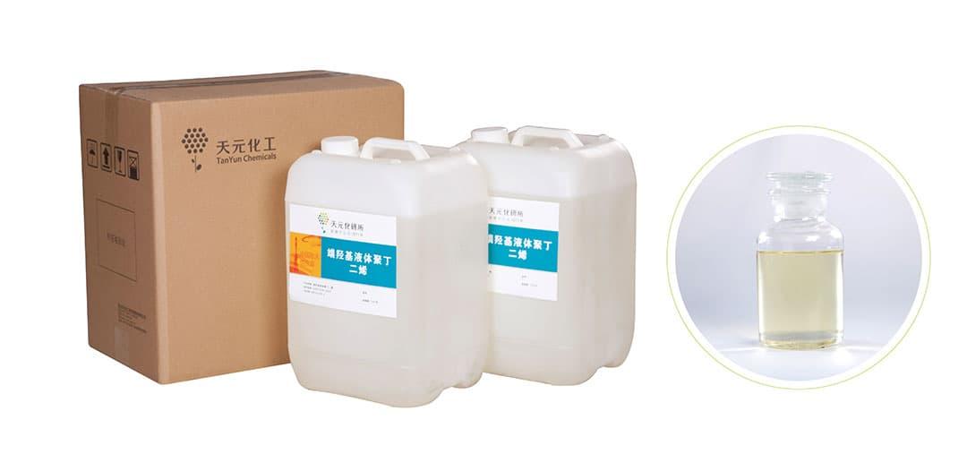 HTPB应用于油品添加剂领域