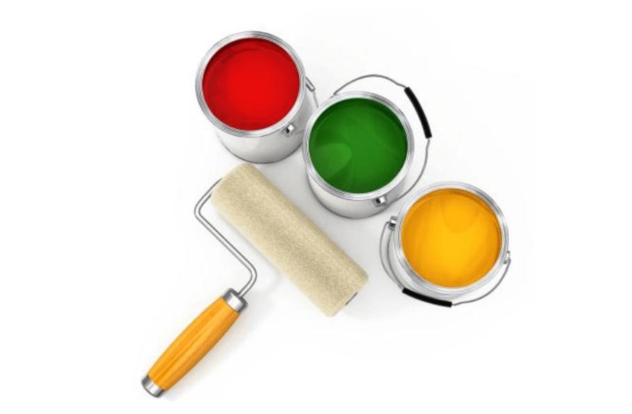 聚乙烯醇缩丁醛外墙涂料