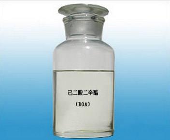 典型耐寒己二酸二辛酯增塑剂