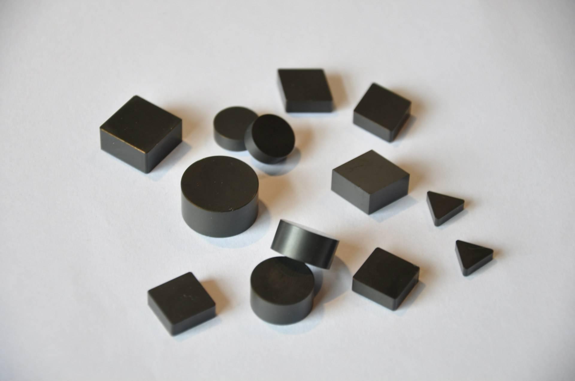 聚晶立方氮化硼PCBN刀具的特点