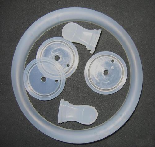 环保增塑剂对硫化硅橡胶的影响