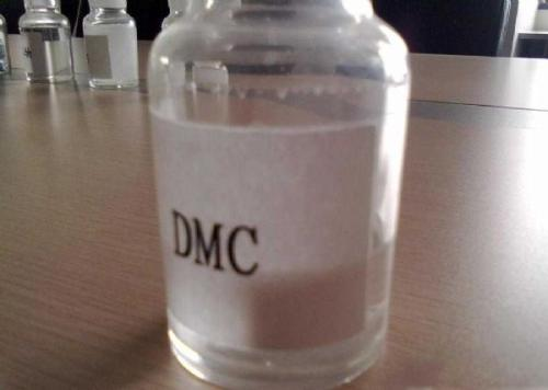 增塑剂之二碳酸二甲酯的理化性质