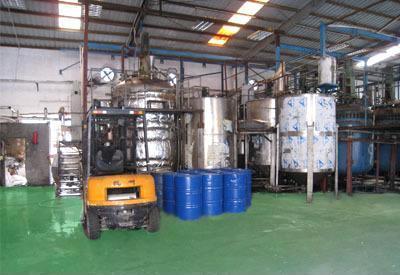 聚酯类增塑剂的特点