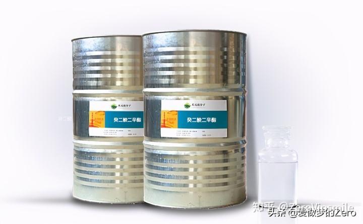环保增塑剂癸二酸二异辛酯DOS用途