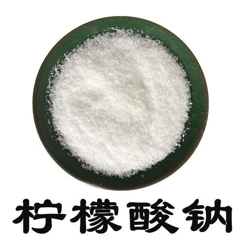 柠檬酸铅之食品添加剂柠檬酸钠