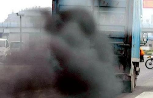 如何降低柴油车黑烟烟度