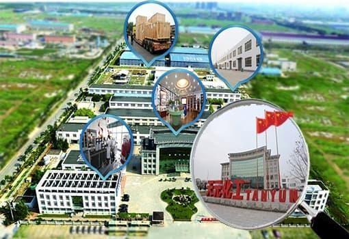 高锰酸钾厂家